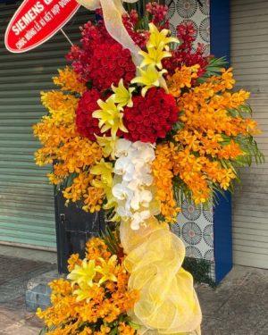 shop hoa tươi quận 6