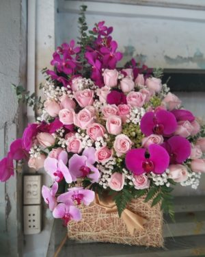 Shop hoa tươi Thành phố Sóc Trăng