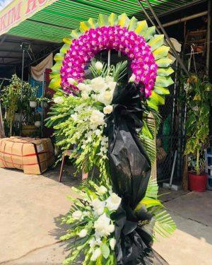 shop hoa tươi quận 7