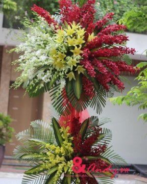 shop hoa tươi thành phố Bạc Liêu