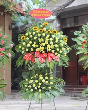 Shop Hoa Tươi Hà Nội